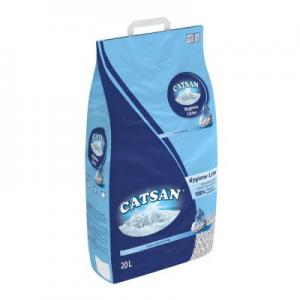 Catsan hygiene cat litter reviews