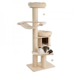 best cat trees natural paradise
