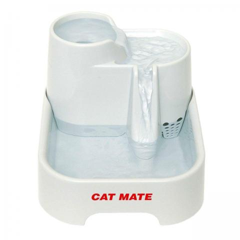 cat mate water fountain review